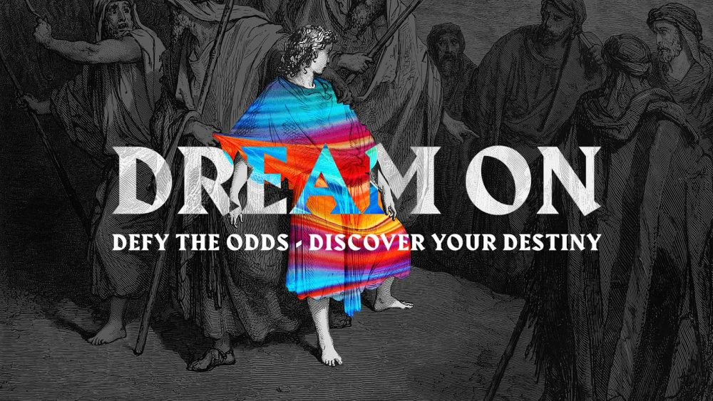 Dream On: Defy the Odds, Discover Your Destiny