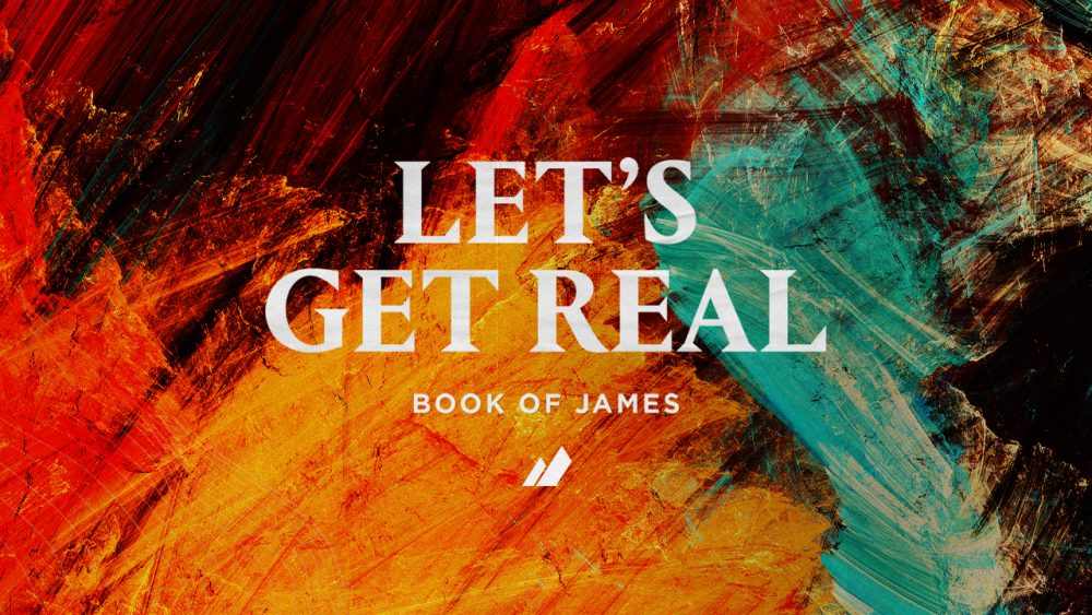Let\'s Get Real