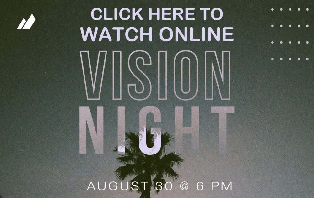 Vision Night 2020 Image