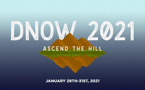JAN 29-31 // STUDENT DNOW WEEKEND