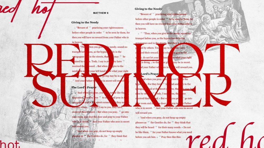 Red Hot Summer